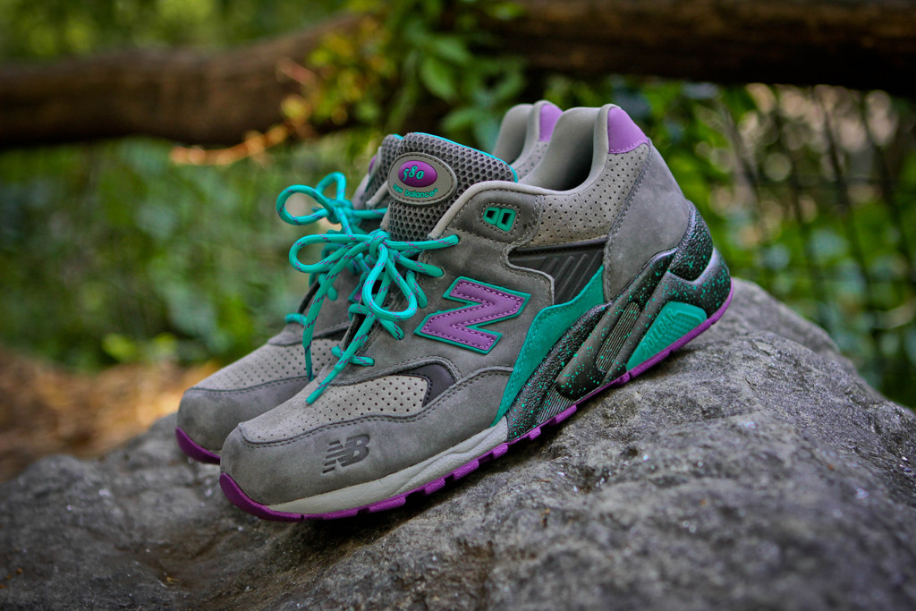 west nyc x new balance mt580 alpine guide edition hypebeast rh hypebeast com Cosley Houston Alpine Guides And Mountain Guide