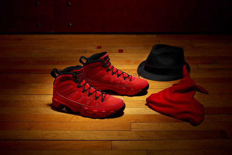 "394979d9a2132e Air Jordan IX ""Motorboat Jones"""