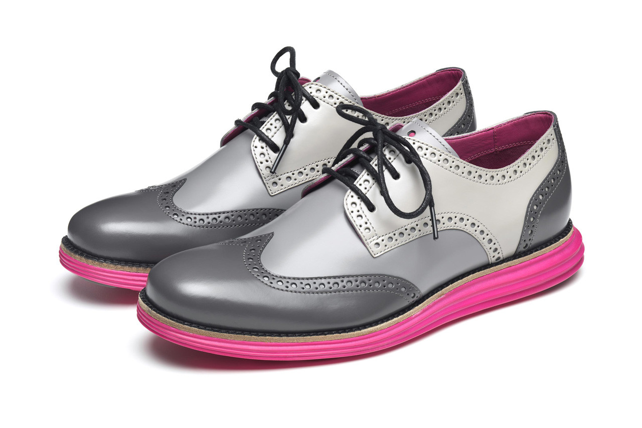 Cole Haan Limited Edition Cooper Square