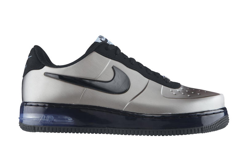 f7b96d1b17465 Nike Air Force 1 Low Foamposite