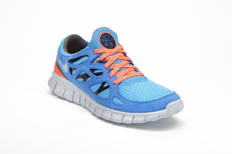 f23e15ad26b8 Nike and OHSU Doernbecher Children s Hospital 2012 Doernbecher Freestyle  Collection