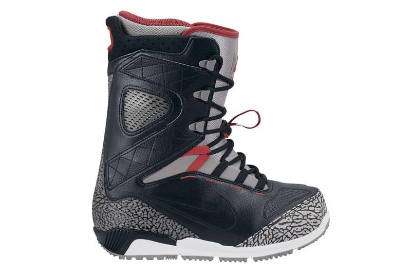 ce988568faa Nike Snowboarding Zoom Kaiju