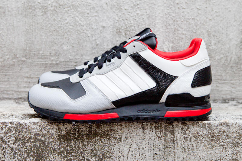 reputable site 955c7 43662 Subcrew MADE by Jahan x adidas Originals ZX 700   HYPEBEAST