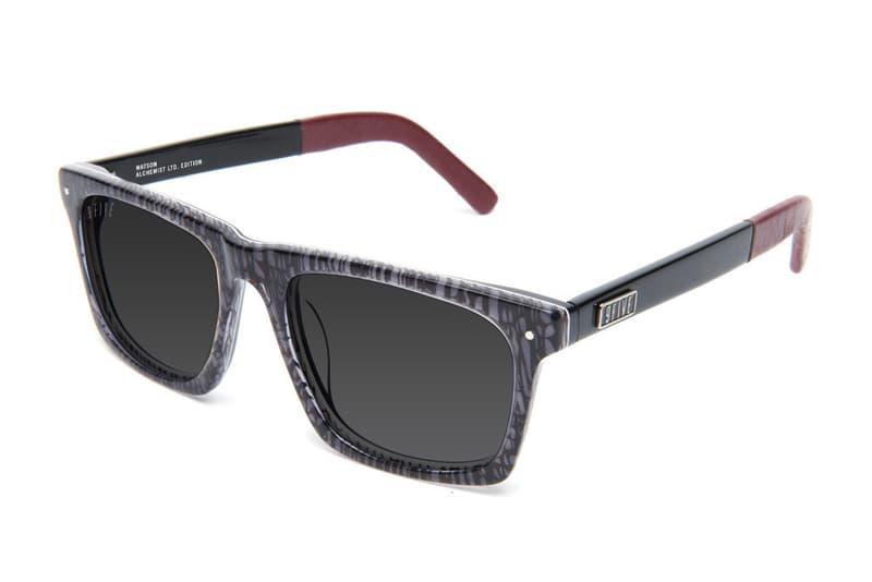 bcc9c6c9dc The Alchemist x 9FIVE Watson Sunglasses and Reader | HYPEBEAST