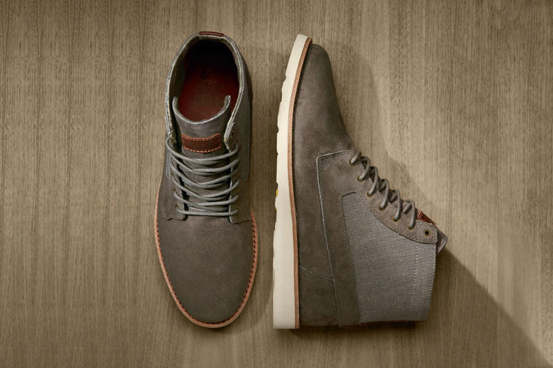 b251f7f6c674fc The latest offering from Vans OTW comes in the form of the Military Breton  Boot