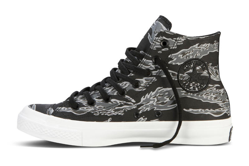 Following last year s successful release of the collaborative Converse  First String Chuck Taylor 45a4b891e697