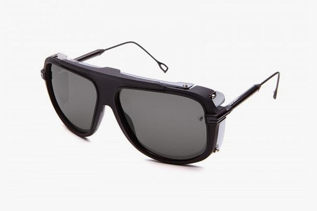 7722fe925b03e Lancier by Dita 2013 Eyewear Preview