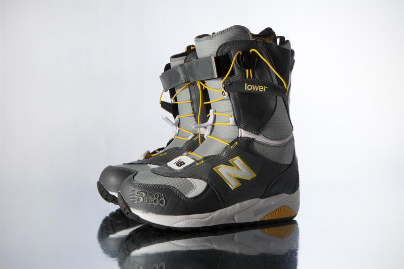 detailed images united kingdom closer at 686 x New Balance 2012 Fall/Winter Snowboard Boot Collection ...