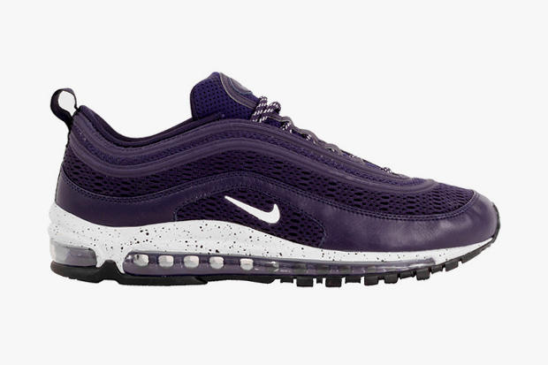 finest selection 0551a 0d545 Nike s sleek Air Max 97 is refined even more with a new upgrade that brings  in engineered mesh for
