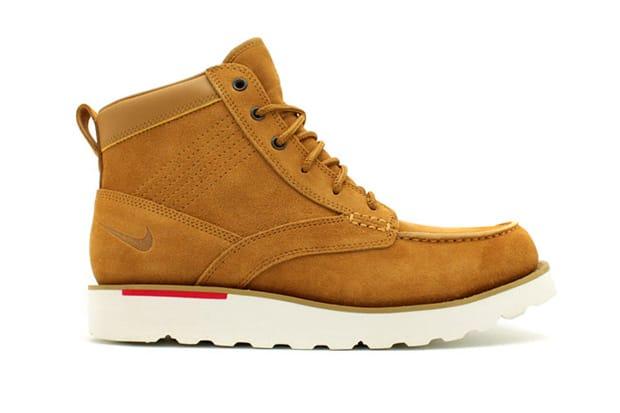 Nike Kingman Leather Boot   HYPEBEAST
