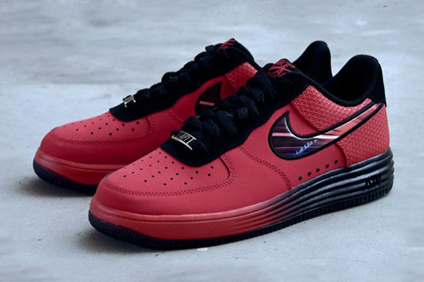 quality design adcc1 2b82a Nike Lunar Force 1