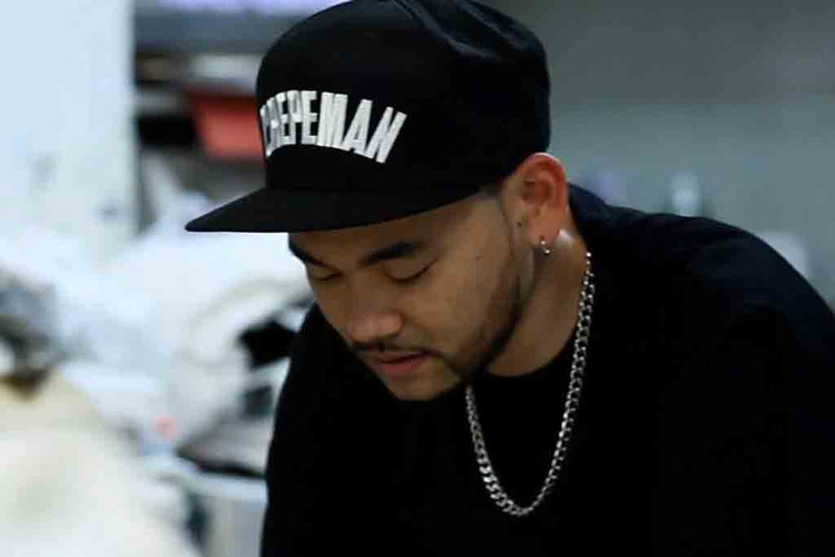 09e68699e60 Roc Star. OTHERS by HYPEBEAST  Mixing-Up Styles with DJ DARUMA of CREPEMAN
