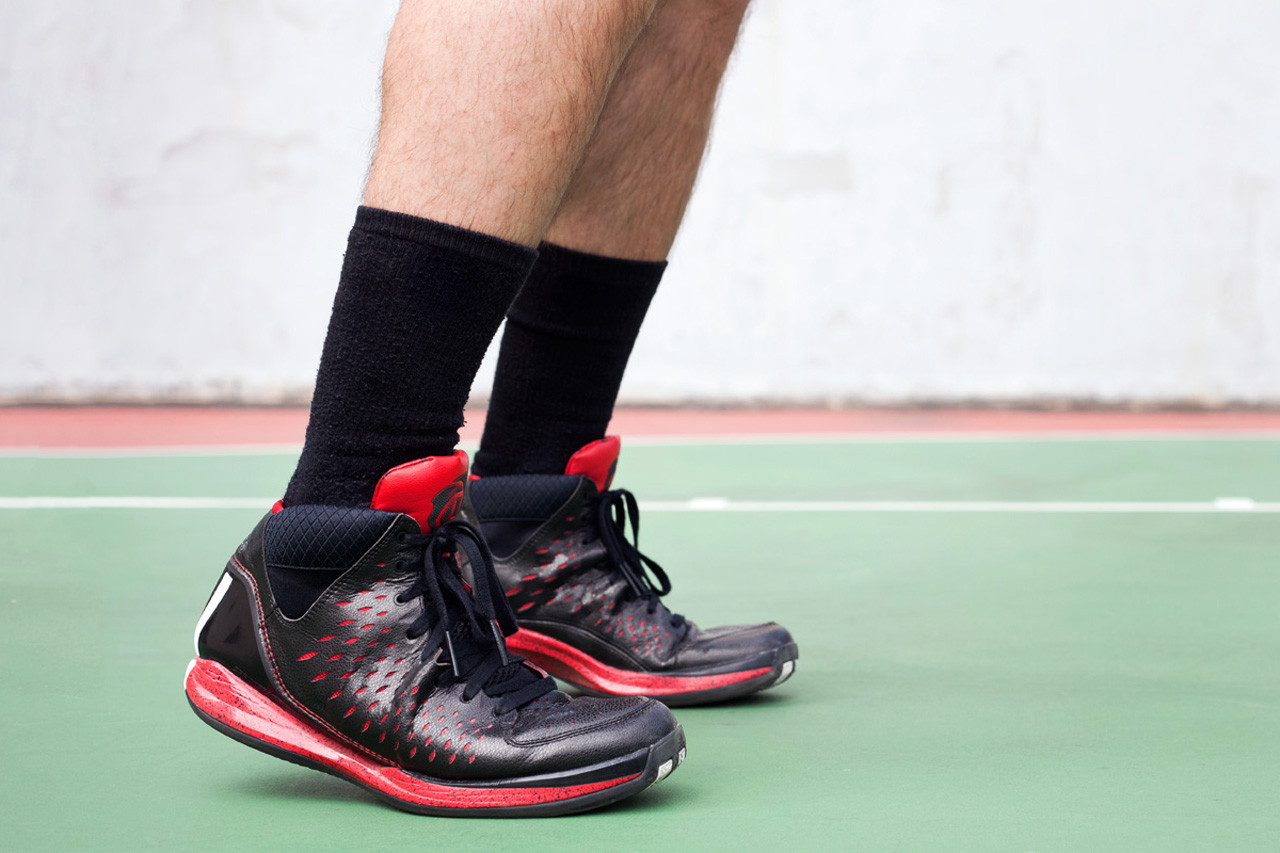 The HYPEBEAST Review: adidas D Rose 3
