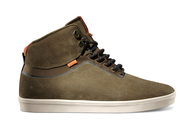 Vans LXVI 2012 Holiday All-Weather Terrain Pack  077aa52a1