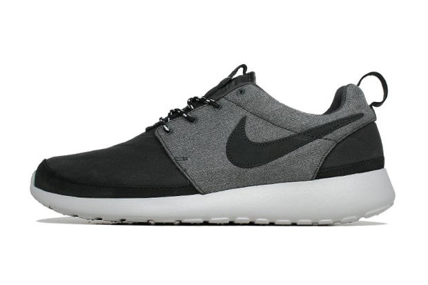huge discount 38d65 140c2 Hotly trailing earlier looks at the Roshe Run Premium NRG from Nikes 2012  fallwinter collection,