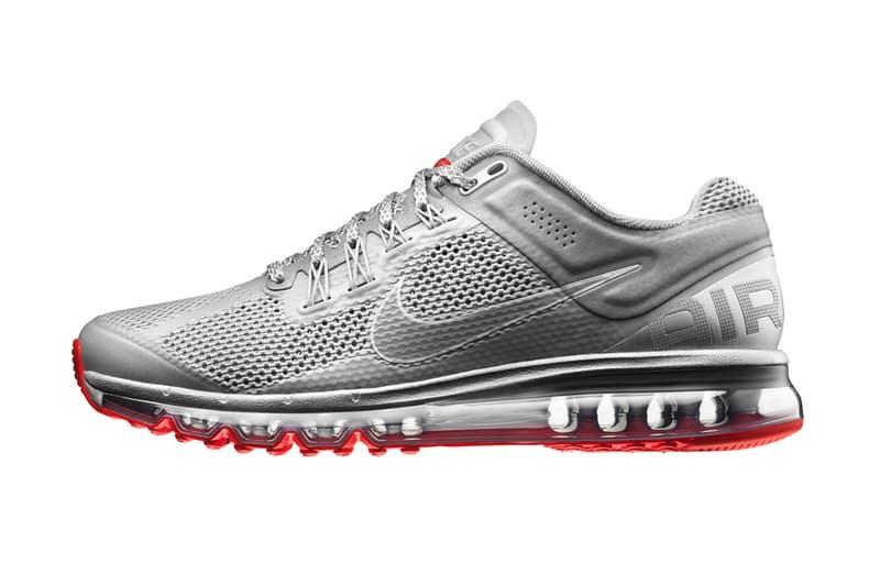 images détaillées 3d2d8 80661 Nike Air Max+ 2013 LE | HYPEBEAST