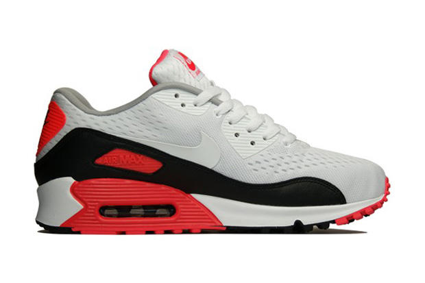 size 40 6da8a 5eb40 Nike introduces the latest version of its popular Air Max 90 silhouette.  Deemed the Premium EM