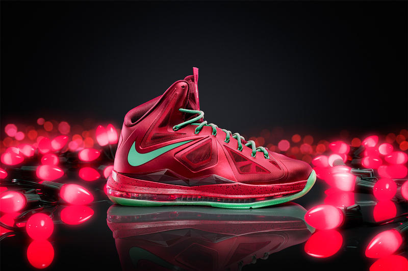 f6cd866a5942 Nike Basketball Release Christmas Versions of the Kobe 8 System ...