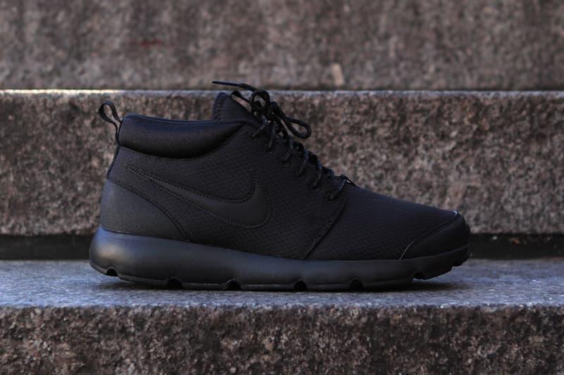 innovative design 3fa9c a5092 Nike Roshe Run Trail