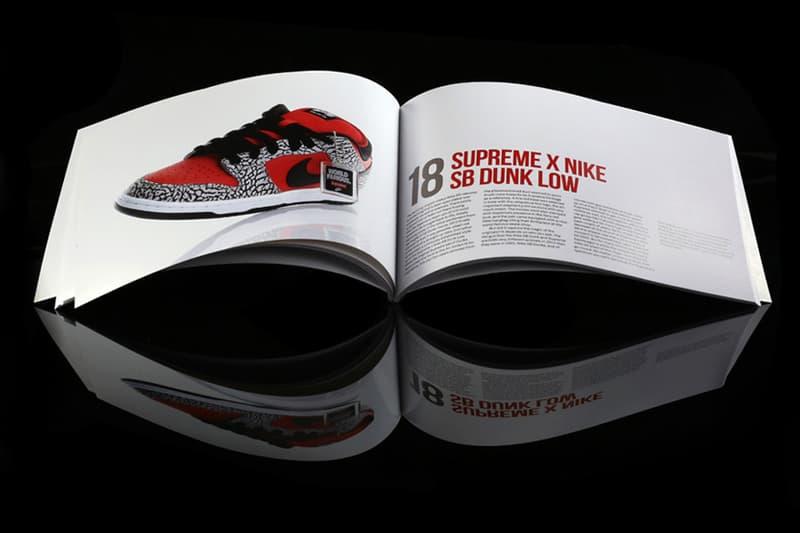 747d92fd77 Sneaker News 2012 Top 30 Book