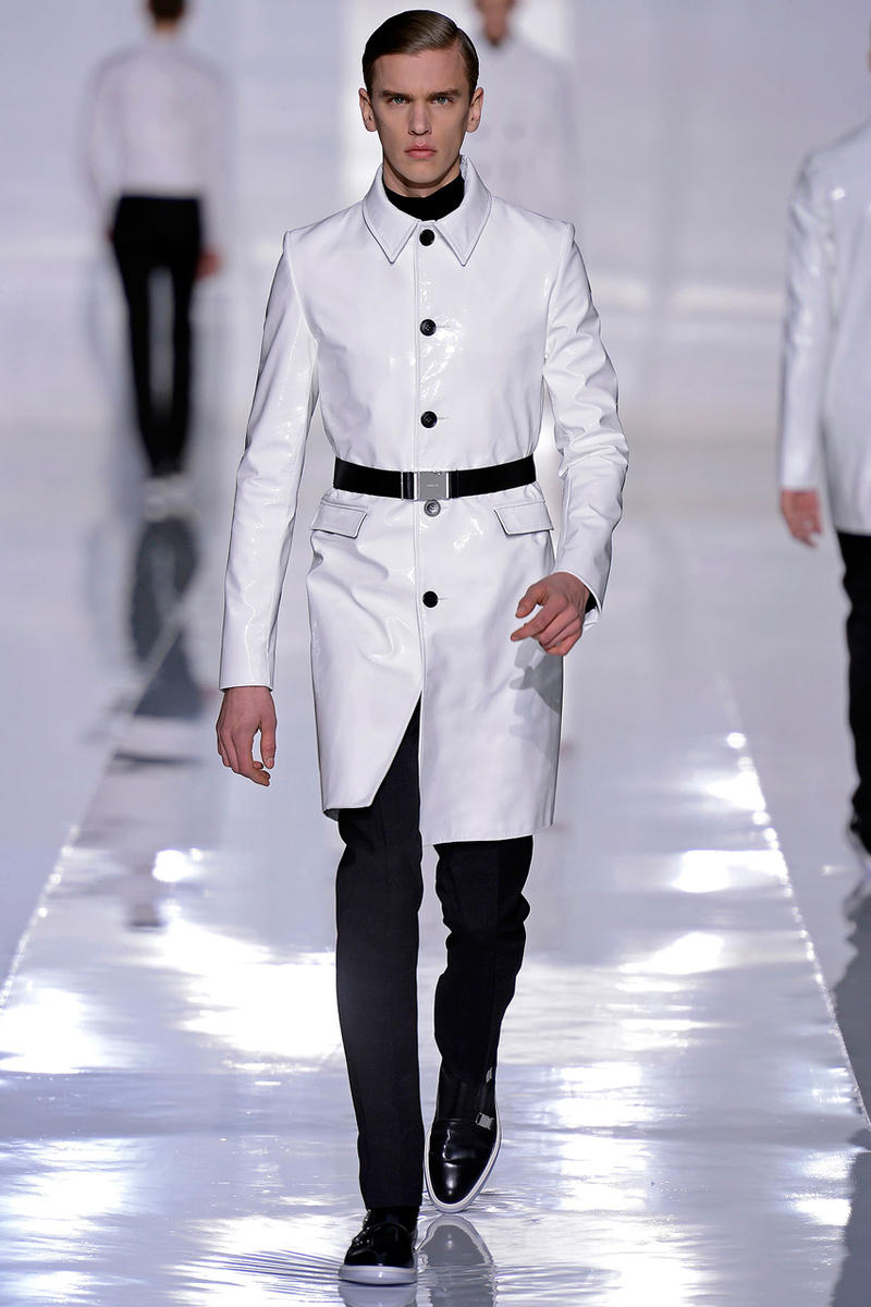 7a9ddf1b7366 Dior Homme 2013 Fall Winter Collection