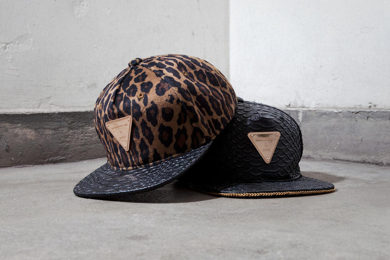 b7893c9f8 Hater Snapback 2013 Collection | HYPEBEAST