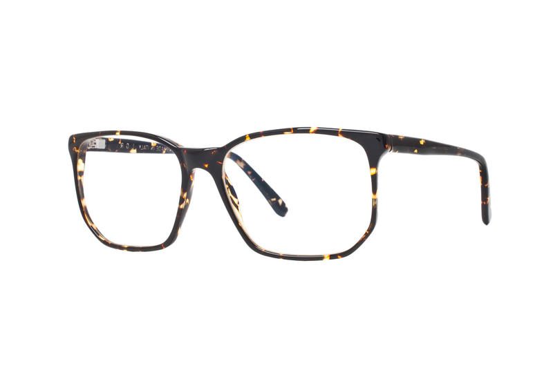 c69a6d14153 Italian glasses maker L.G.R. presents four models as part of its upcoming  2013 spring summer