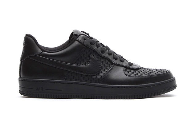 huge discount 172ff f1f4c Nike s Air Force 1 Downtown – the slimmed-down, low profile cousin of the  regular Air Force 1 -