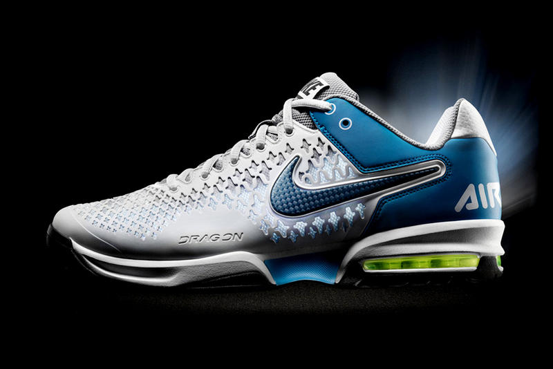 8f2f35e5a33 Nike Tennis introduces its new Air Max Cage