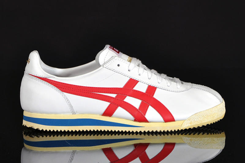 newest 38b0c 65b98 Onitsuka Tiger Corsair Limited | HYPEBEAST