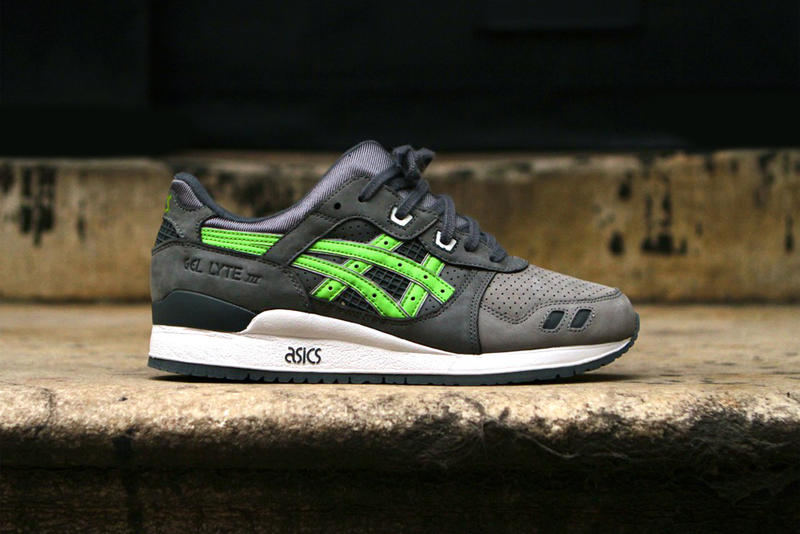 c7524229d9b9 Following a super successful 2012 that saw Ronnie Fieg partnering with ASICS  on a number of