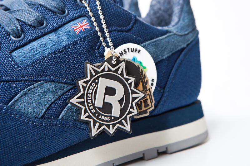 9c490cad224bf Sneakersnstuff x Reebok 30th Anniversary Classic Leather