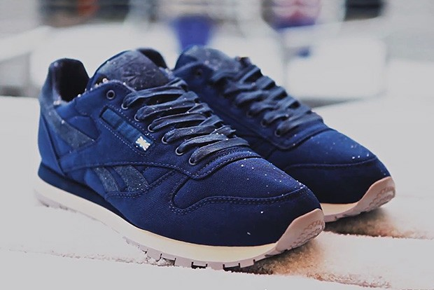 f7dd1f672b787 Sneakersnstuff x Reebok 30th Anniversary Classic Leather Interview ...
