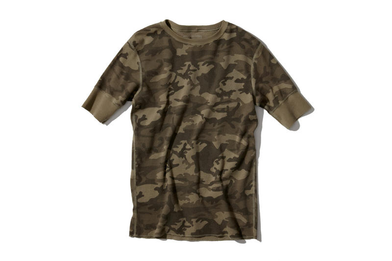 f0268d6e51 Camouflage Waffle Shirts   Pants. Looking to combat the harsh winter  weather with additional layering and insulation