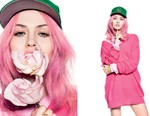"""United Colors of Benetton 2013 Spring/Summer """"COLOR"""" Campaign"""