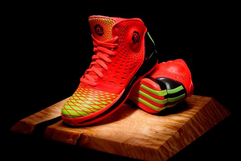 low priced 1dc41 7789c adidas D Rose 3.5