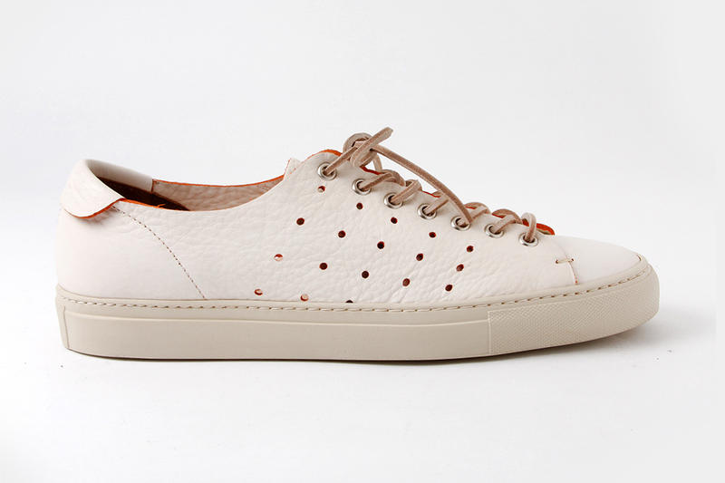 5bee7f3681291 Buttero 2013 Perforated Low-Top Sneaker