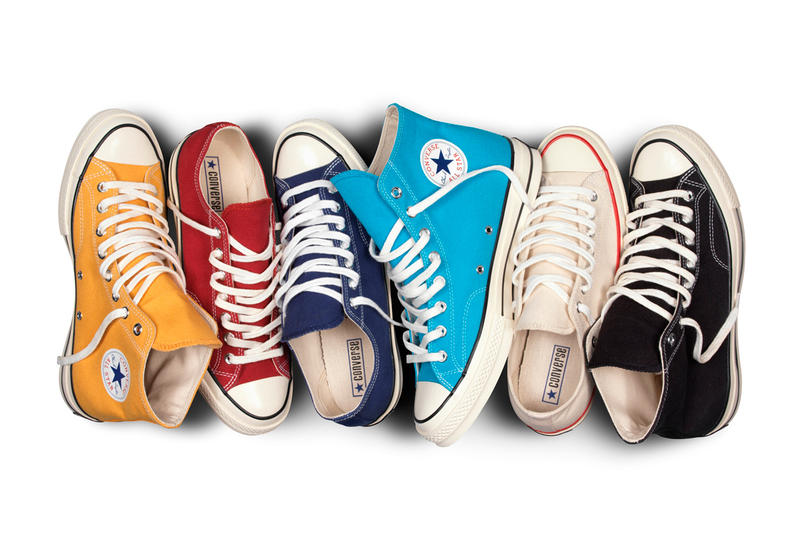 7ded5aa5ab8a Converse 1970s Chuck Taylor All Star Collection