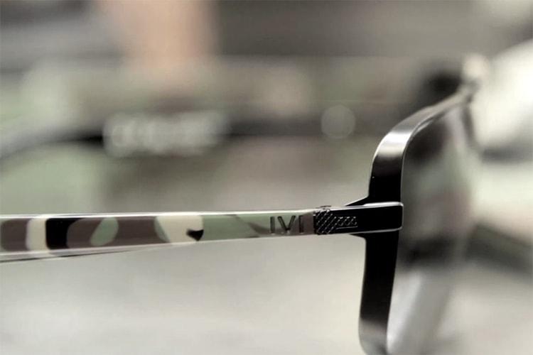 9c3d24796c IVI Presents the Process Behind its DPM Series Sunglasses Pt. 2   Mazzucchelli Acetate