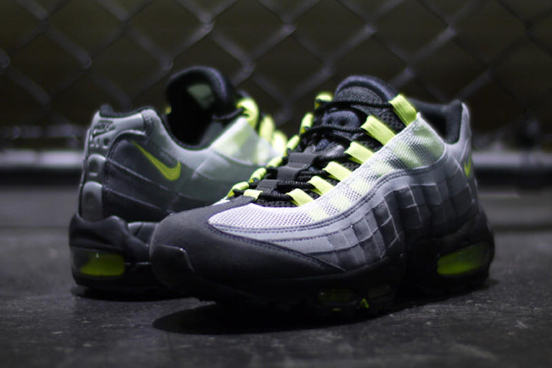the latest 24c3c 740ca mita x Nike Air Max 95