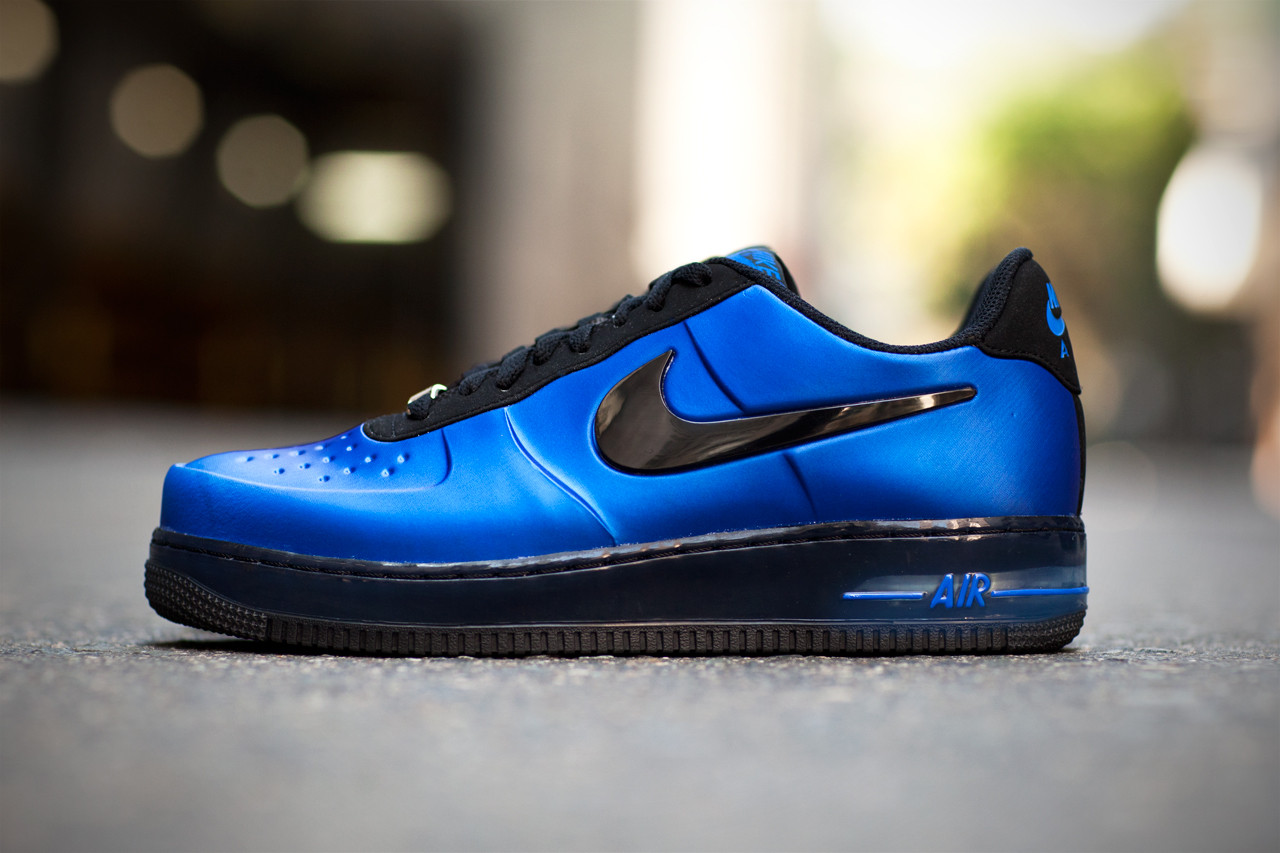 Nike Air Force 1 Low Foamposite \