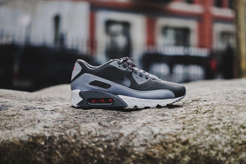 adiós Derritiendo Descortés  Nike Air Max 90 EM