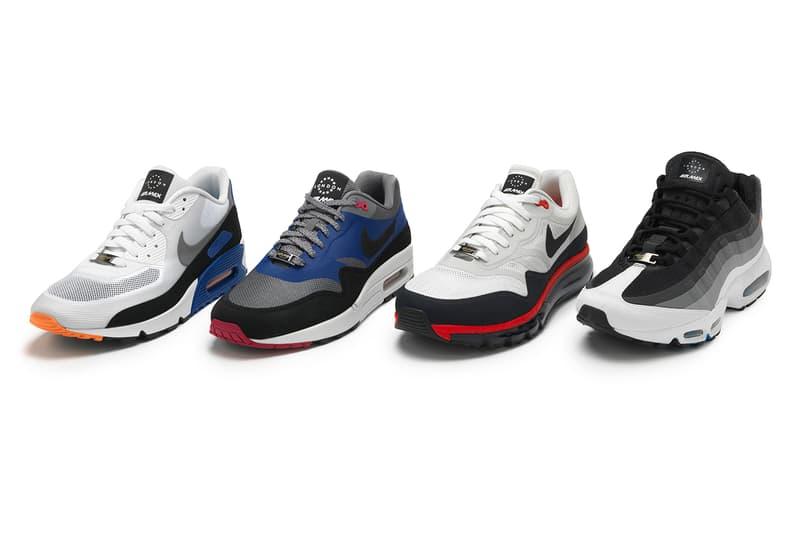 f8180cf96e Nike Air Max HomeTurf Series | HYPEBEAST
