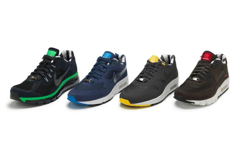 New York 8e76e 901e1 Nike Air Max HomeTurf Series | HYPEBEAST