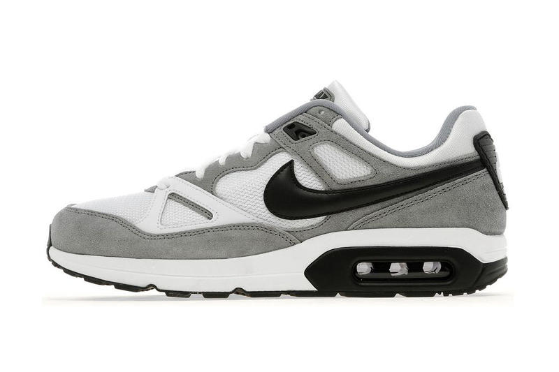 9a8c6f0e5 No rehashes or unneeded embellishments – the Nike Air Max Span speaks for  itself in functionality