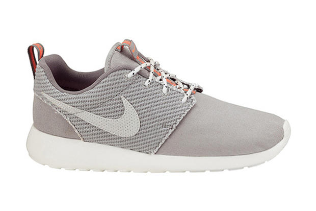 c989740afed5b Adding to its 2013 Roshe Run arsenal of materials