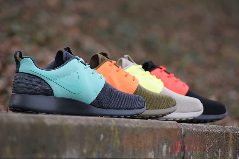 990442bec8fc Nike Roshe Run QS