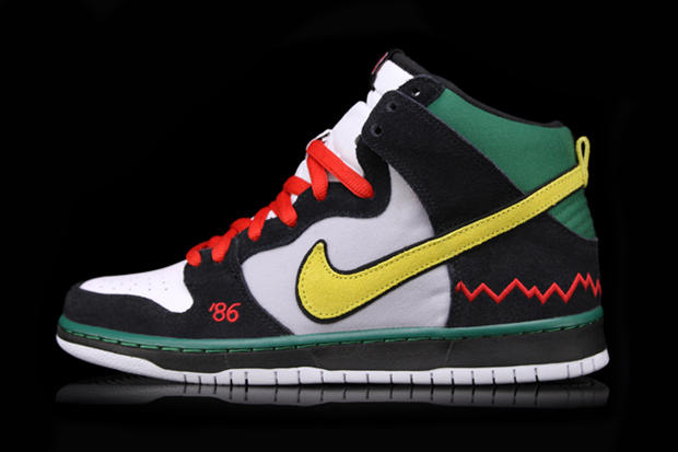 """best service 2f064 27bd6 Nike SB has joined the streetwear and cultural roundtables with a new  February release, the """"McRad"""""""