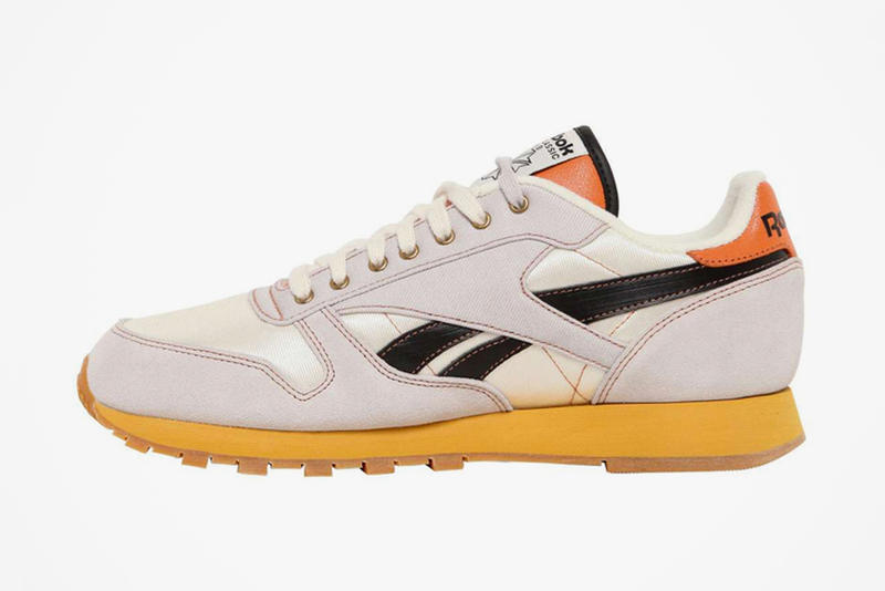 12a9d5869205 Italian electronic act Planet Funk is getting a special colorway of the Reebok  Classic Leather to