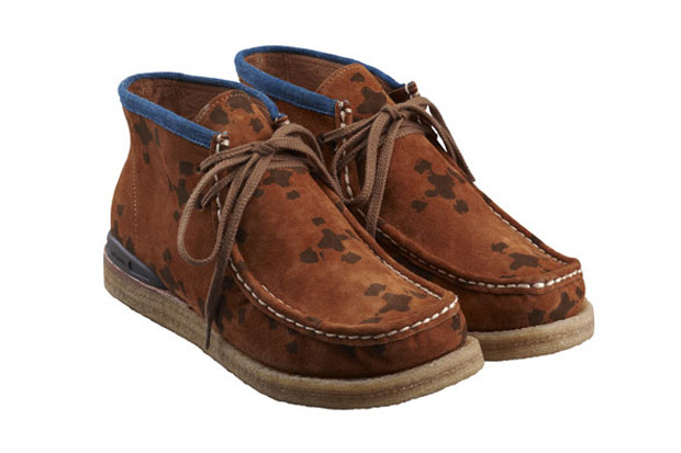low priced da0b2 26fd2 visvim BEUYS TREKKER HAUSA - FOLK · Footwear Fashion